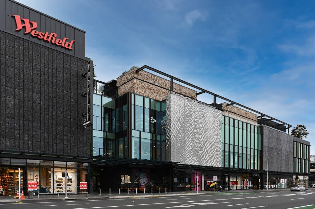 Westfield Newmarket